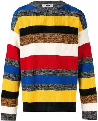 MSGM Lego sweater