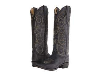 Stetson Abigail Women's Zip Boots