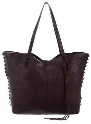 Rebecca Minkoff Grained Leather Tote