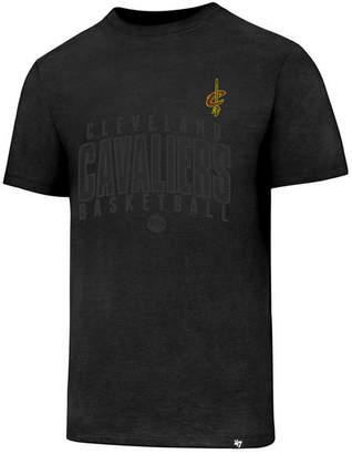 '47 Men's Cleveland Cavaliers Triple Double Club T-Shirt