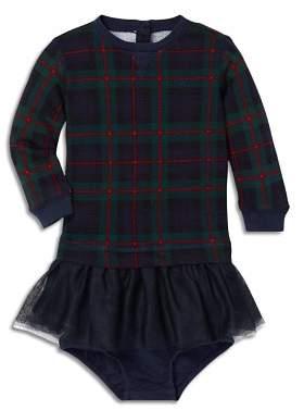 Ralph Lauren Girls' Tutu Sweater Dress & Bloomers Set - Baby
