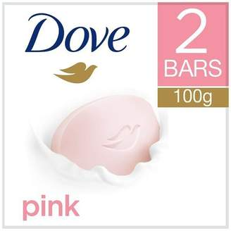 Pink Beauty Cream Bar 2x100g