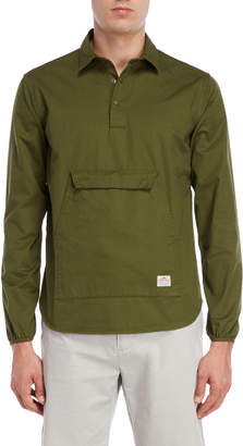 Penfield Adelanto Classic Fit Pullover