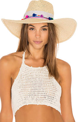 Hat Attack Surfer Sunhat