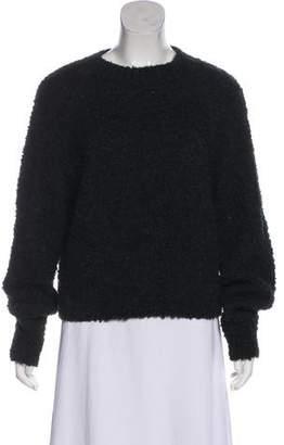 Isabel Marant Mohair & Alpaca-Blend Sweater