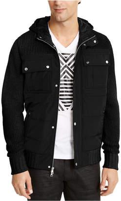 INC International Concepts Inc Men Ritzio Sweater Jacket