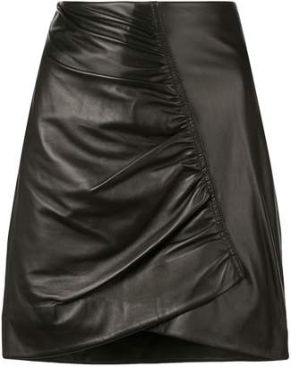 Robert Rodriguez Studio pencil mini skirt