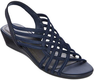 East Fifth east 5th Rousay Womens Flat Sandals