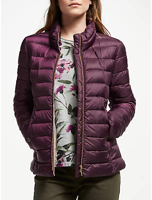 Gerry Weber Quilted Jacket