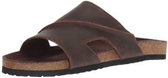 Dr. Scholl's Men's Bazar Slide Sandal