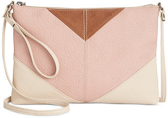 Style & Co Kathren Convertible Crossbody, Only at Macy's $52.50 thestylecure.com