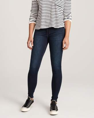 Abercrombie & Fitch Low-Rise Jean Leggings