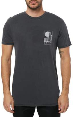 O'Neill Lighthouse Graphic T-Shirt