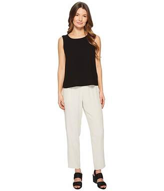 Eileen Fisher Roundneck Shell