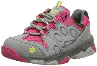 Jack Wolfskin Unisex Kids' MTN Attack 2 Texapore K Low Rise Hiking Shoes
