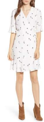 Rails Aimee Wrap Dress