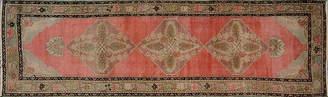One Kings Lane Vintage Turkish Runner - 3'8 x 12'4