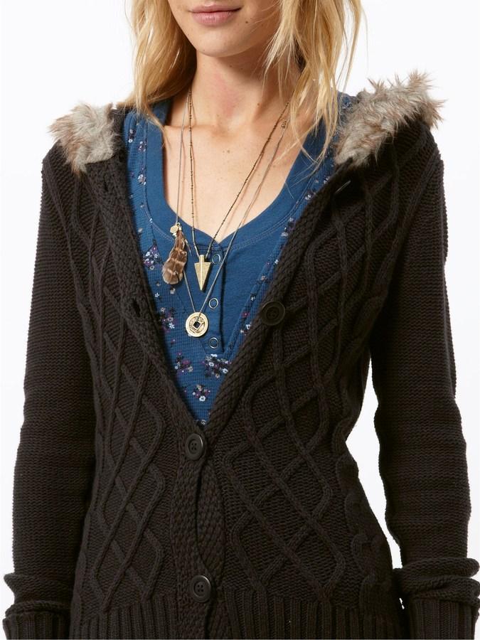 Roxy Arctic Circle Sweater