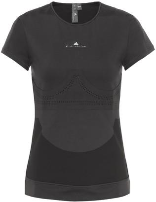 adidas by Stella McCartney Fitsense+ T-shirt