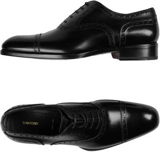 Tom Ford Lace-up shoes