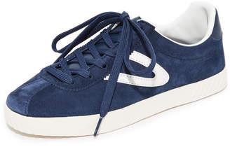Tretorn Camden III Sneakers $80 thestylecure.com