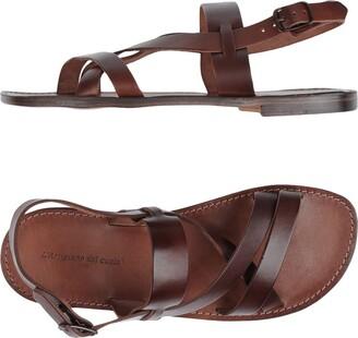 L'Artigiano DEL CUOIO Sandals