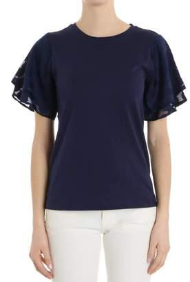 MICHAEL Michael Kors Cotton Blend T-shirt