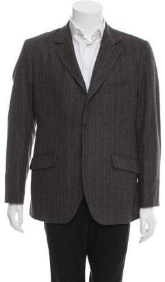 Loro Piana Cashmere Two-Button Blazer