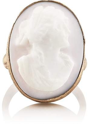 Julie Wolfe Women's Cameo Ring