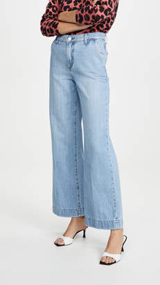 Nobody Denim Francoise Pants