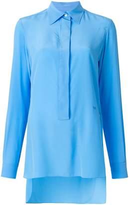Victoria Beckham long blouse