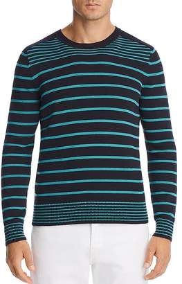 Vilebrequin Striped Crewneck Sweater