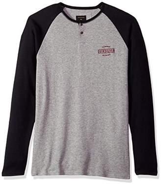 Quiksilver Men's Search Mont Shirt
