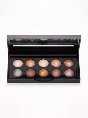 LIBERTY DISTRIBUTION COMPANY e.l.f. California Baked Eyeshadow Palette