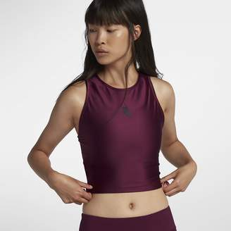 Nike Collection Women's Crop Tank Top