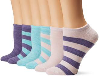 K. Bell Socks Women's Stripe Marl