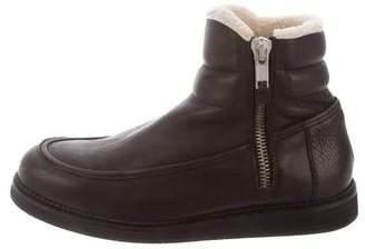 Damir Doma Silent Samaris Ankle Boots