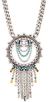 Dannijo Zamira Pendant Necklace