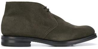 Church's derby style loafers