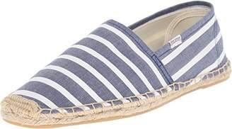 Soludos Dali Stripe Men's Original Classic Sandal