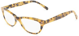 A.J. Morgan Candidate 69072 Cat-Eye Reading Glasses $35.18 thestylecure.com