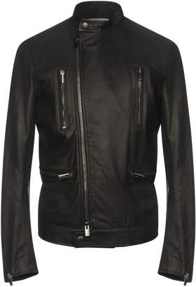 Vintage De Luxe Jackets - Item 41754457KG