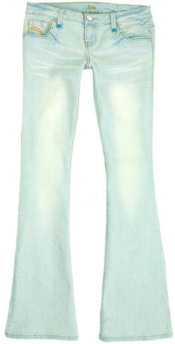 Zco Peace Stretch Jean