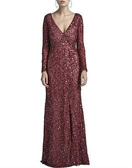 Rachel Gilbert Trixie Gown