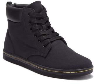 Dr. Martens Maelly Canvas Sneaker Boot