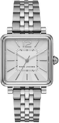 Marc Jacobs Women's Vic Stainless Steel Bracelet Watch 30mm