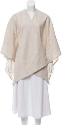 Rag & Bone Wool Oversize Shawl w/ Tags