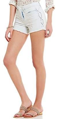 William Rast Women's Fashion Denim Shorts