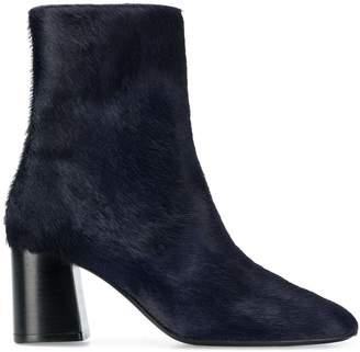 Nicole Saldaña Calley boots