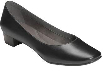 Aerosoles Heel Rest Dress Pumps - Subway